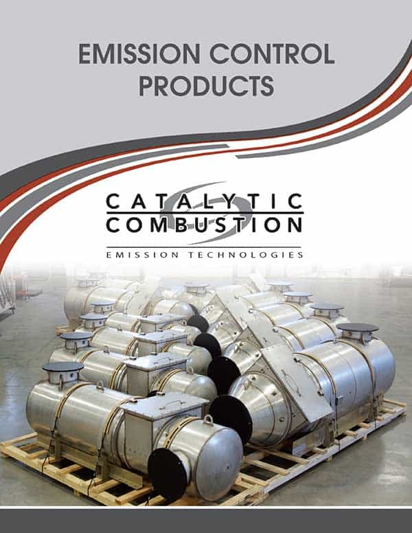 Emission Control Products