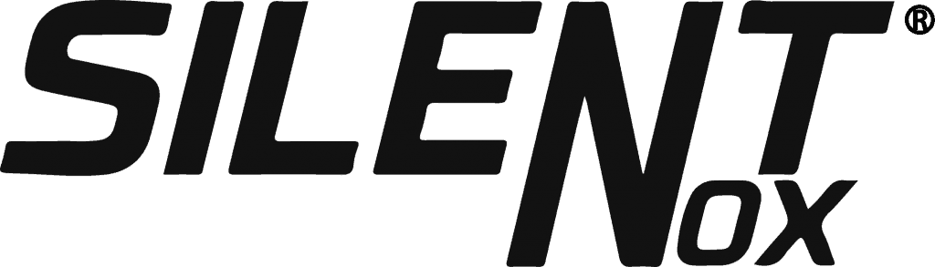 Silent nox logo