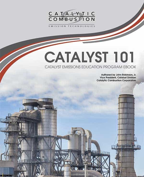 Catalyst Emissions